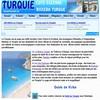 Turquie- Riviera Turque- Côte Egéenne